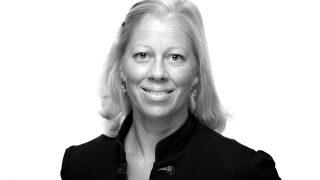 Johanna Stenfeldt, Manager Mechanical Design, Product Design Engineering